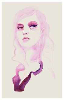 Violet by trashyard