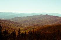 Autumn Appalachian by Lauren Mae