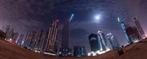 Dented Dubai by Sebastian Opitz