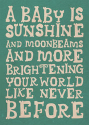 Sunshine-moonbeams-blue