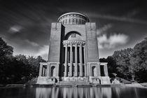 Planetarium von Stefan Kloeren