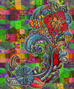Floral-curls-abstract-modern-art-copy-2-copy