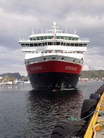 MS NordNorge von Geir Ivar Ødegaard