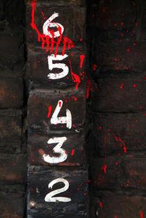 Numbers von Tansel Atasagun