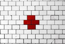 red cross von Anne Bollwahn