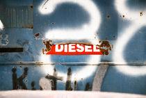 simply Diesel by Anne Bollwahn
