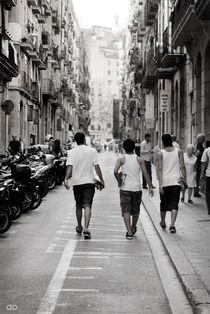 urban cowboys by Anne Bollwahn
