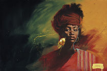 Africanqueen