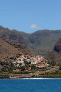 La Gomera - Valle Gran Rey - Kanaren von Jens Berger