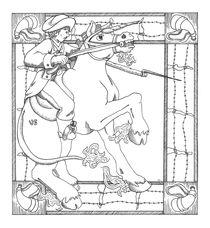 Unicorn Wars by Raechel Raines
