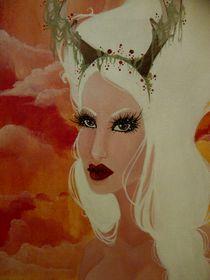 Doe Gaga von Jennifer Whitbread