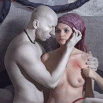 mechanism of love by blackdante