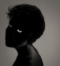 ghosteyes by Keerathep Ingkapati