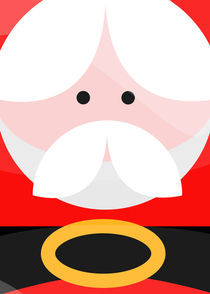 santa claus von thomasdesign