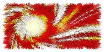 Solar fire. by Bernd Vagt