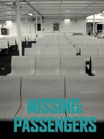 Missing: Passengers von Ljubica Andelkovic
