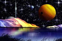 Exoplanetaria Nr.936. von Bernd Vagt
