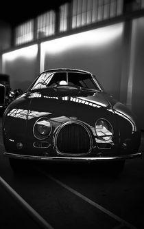 Bugatti by Perry Dolmans