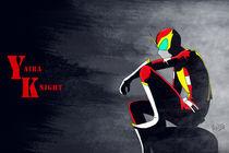 Yaiba Knight by Philip Holmes