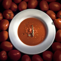 Tomato Soup von Ken Crook