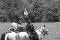 Confederate Scouts by © Joe  Beasley