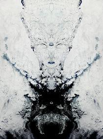 warlords #1 / Antartide by Fabio Milito