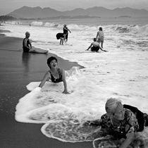 BATHING  by captainsilva