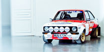 Ford Escort RS1800 by Perry Dolmans