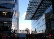 Ausgefallene Architektur in Berlin von Andreas Deutschmann
