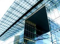 Glasbau in Berlin von Andreas Deutschmann