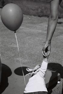 Balloon von Joanna Korzeniowska