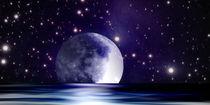 """Blauer Mond in den """"Plejaden""""! von Bernd Vagt"""