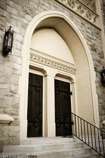 Doors to Salvation von artisticarmywife