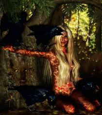 Spirit Of The Night Birds von slsm
