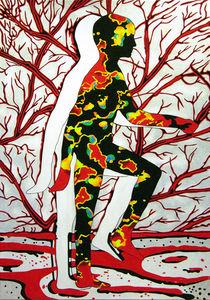 BloodBody by Rachel van Balen