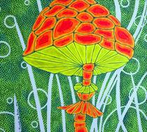 Parachute von Rachel van Balen