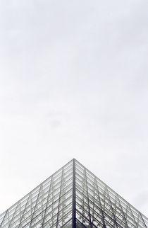 Versailles pyramid by Kolya Korzh
