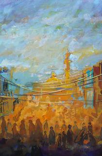Old Cairo von Reem Elsheikh