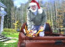 Merry Christmas, Rudolph! von Joe Colling