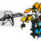 Flyingforflowers
