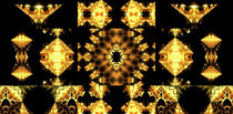 Fractal nature of solar von Josef Johann Michel