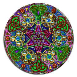 Abstract-circle-art-design-a