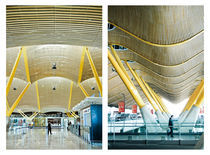 Airport Structure by Nizar Bredan