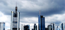 Frankfurt by Peet Wolmarans