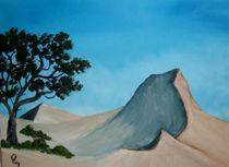 Wüste und Sand by Heinrich Reisige