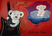 Carlos der Eisbär von Anke Franikowski