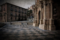 Calahorra Cathedral and Palace von RicardMN Photography