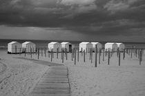 Ruhe am Strand von rheo