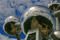 Atomium 1 von rheo