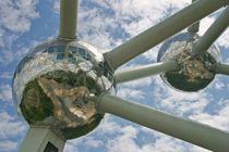 Atomium 3 von rheo
